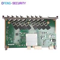 화웨이 XEBD H80110G EPON 보드 8 포트 10G 모듈 PRX30 MA5800 X17 X7 OLT 용