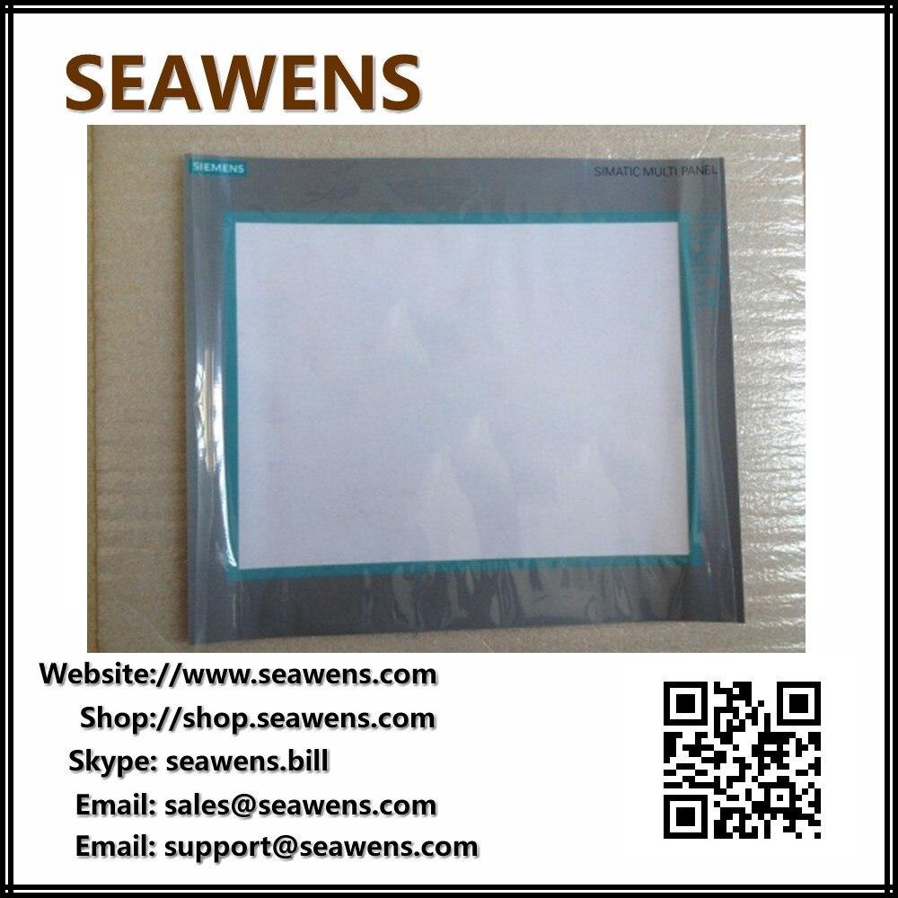 Membrane film for MP377-15 6AV6644-0AB01-2AX0