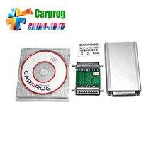 2016 Высокое Качество Профессиональный Полный ремонт Авто scan tool car prog CARPROG Полный V9.31 v 9.31 все программное обеспечение