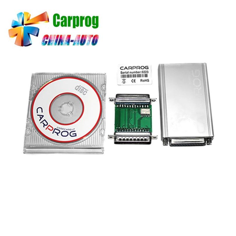 577465ec6 2019 عالية الجودة المهنية الكامل للسيارات أداة مسح ضوئي سيارة بروغ CARPROG  كامل V9.31 v 9.31 جميع برامج