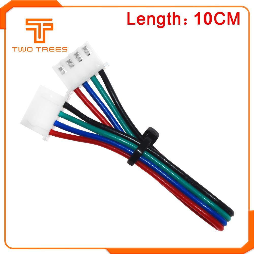 4pcs New TL-Smoother Addon Module for Stepper Driver motor as 3D Printer Parts 4