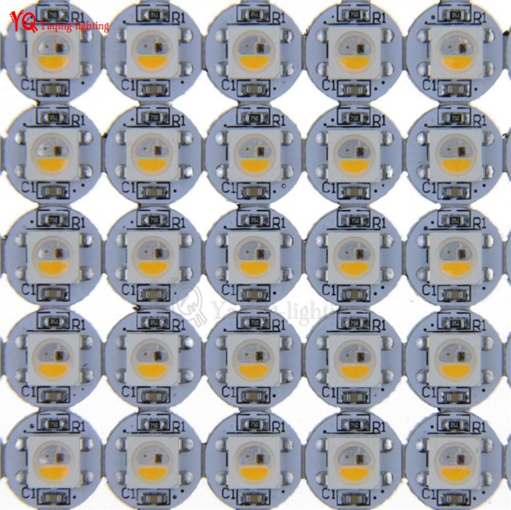 Tiras de Led 10 1000 pcs sk6812 semelhante Ocasião : Sala de Estar