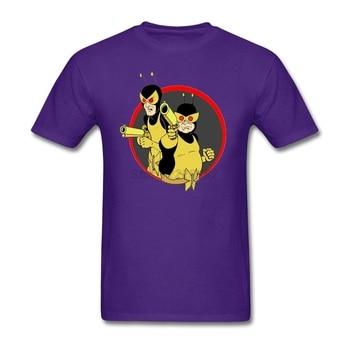 Camiseta de diseño para hombre, camisas de noche para hombre, camisas ajustadas de algodón para hombres, blusas de calle