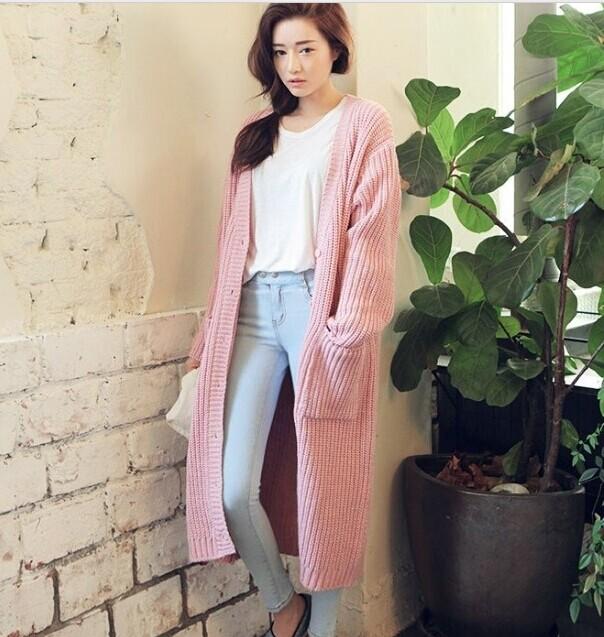 sweaters 2014 women fashion 2014 autumn outfit product fashion ...