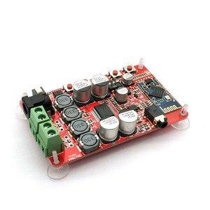 Image 2 - TDA7492P 50 Вт + 50 Вт Bluetooth 4,0 Плата усилителя беспроводного цифрового аудиоприемника
