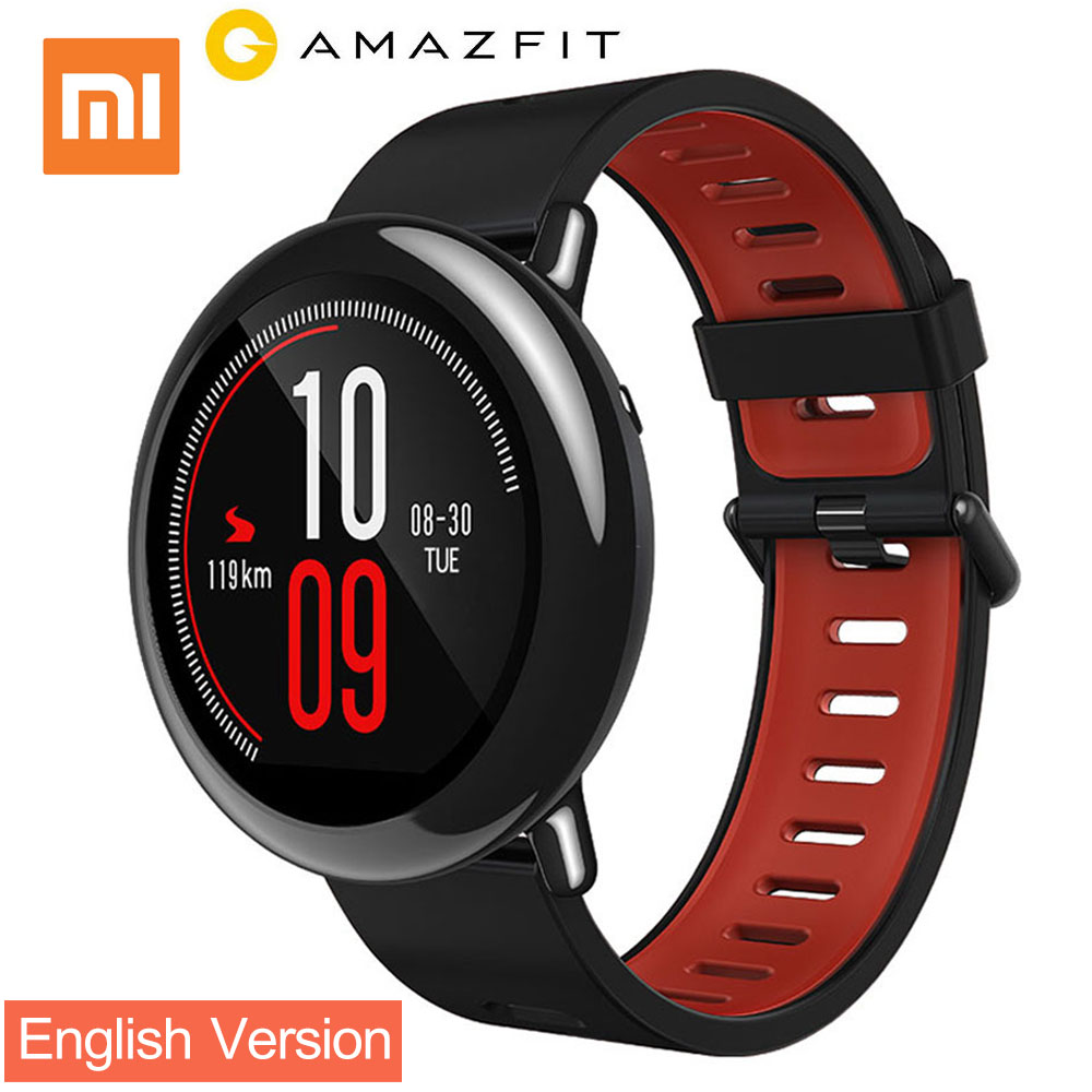 Aliexpress.com : Buy Original Xiaomi Huami AMAZFIT Watch ...