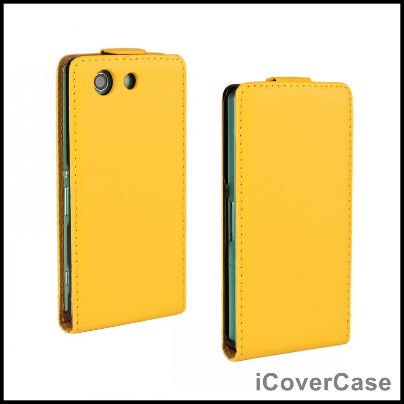 Cover Case For Sony Xperia Z3 Compact Z3 Mobile Phone Accessory For Sony Xperia Z3 D6603 Flip Cases Etui Capinha Coque Hoesjes