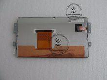 Lt065ca45000 brandnew original 6.5 polegada lcd painel de tela para navegação gps do carro para toshiba