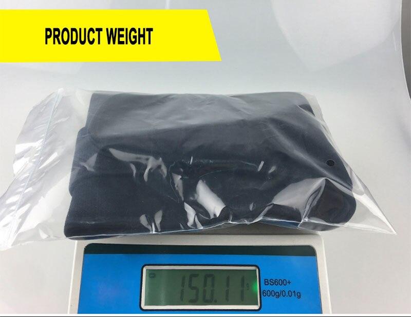 Training Back Waist Support Belt (10)