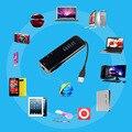 3 Portas USB 3.0 Hub + 1000 M Gigabit Ethernet Lan Rede adaptador MAC os WIN 2015 Venda Quente Levou HUB Frete Grátis & atacado