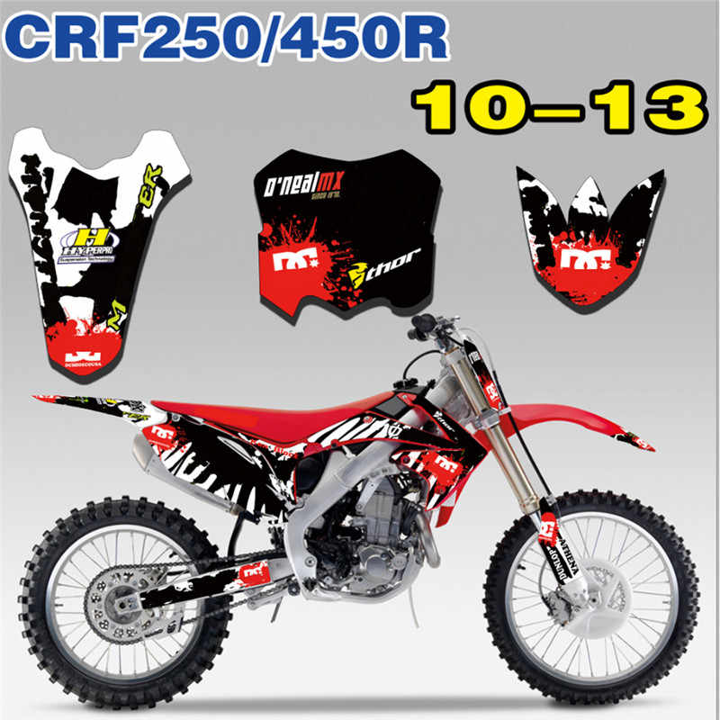 Detail Feedback Questions About 2009 2012 For Honda Crf450 Crf450r