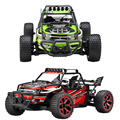 Boy Children RC Car Toy Gift 333-GS04B 2.4Ghz 4CH Radio Remote Control Rock Crawler 20km / h High Speed RC Dirt Bike EU Plug