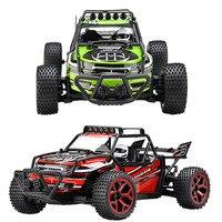Boy Children RC Car Toy Gift 333 GS04B 2 4Ghz 4CH Radio Remote Control Rock Crawler