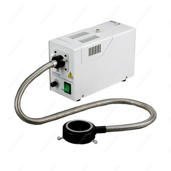 fornece 3.5x-90x fibra óptica y & anel
