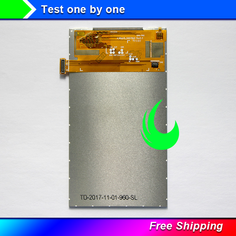Original Quality LCD <font><b>Display</b></font> Screen Panel For <font><b>Samsung</b></font> Grand Prime SM-<font><b>G530</b></font> <font><b>G530</b></font> G530H G530F SM-G531 G531 G531F G531H For G531 LCD image