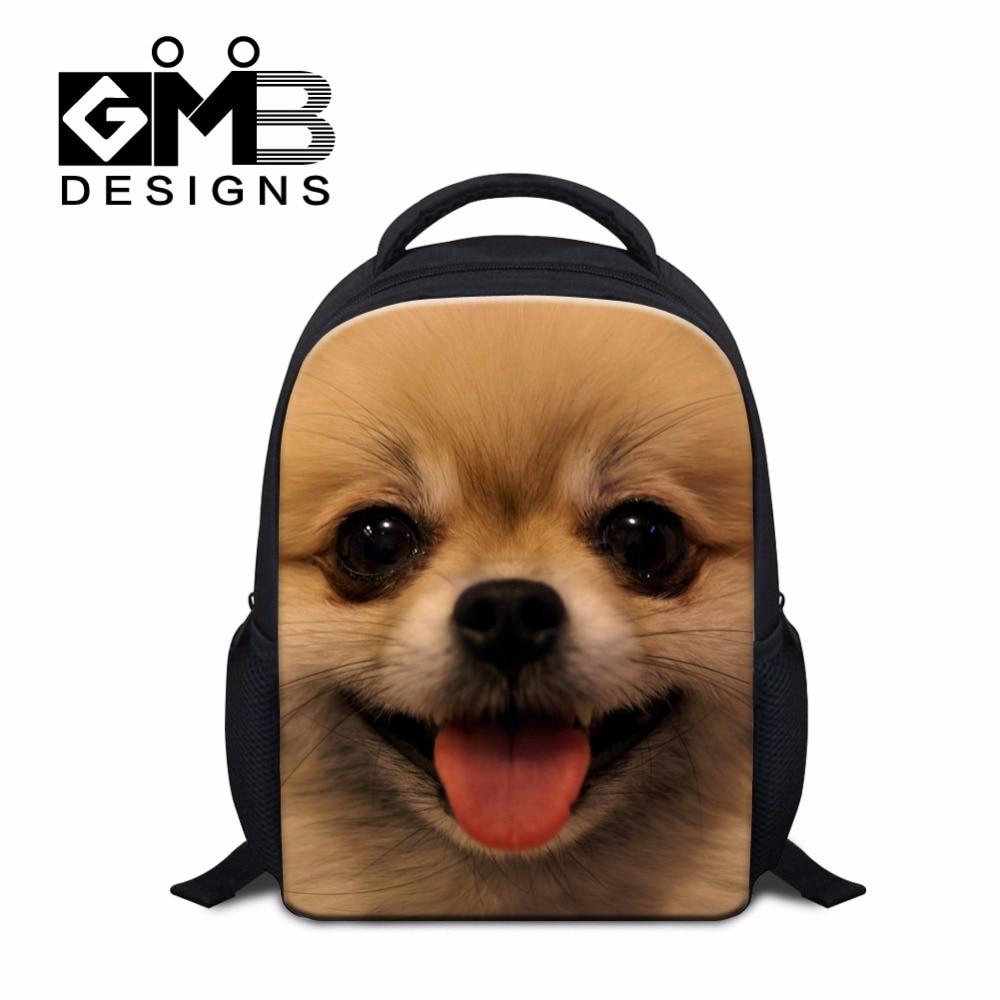 personalized backpacks for kindergarten cheap dog back bags for boys childrens rucksack girls cat print school bookbags mochilas