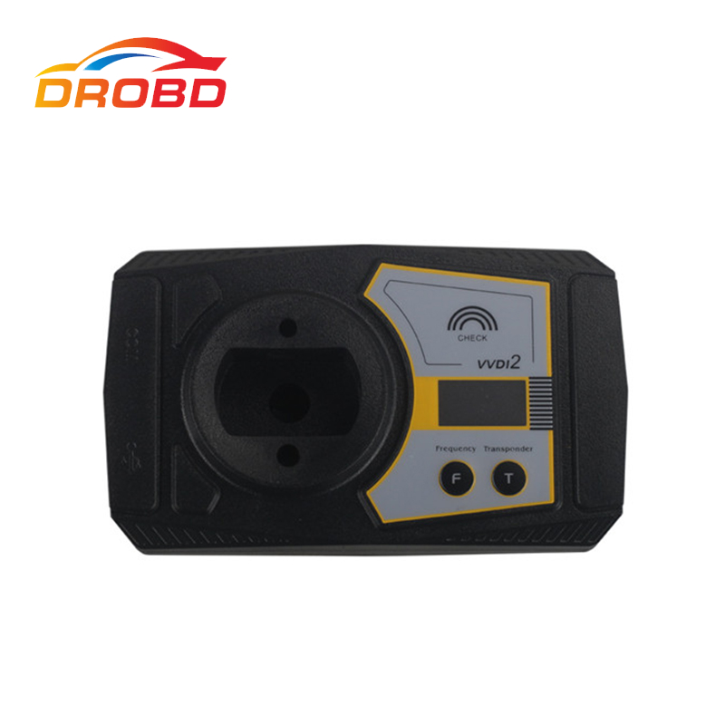 Original Xhorse VVDI2 V4.2.0 Commander Key Programmer for V-W/Audi/B-M-W/Porsche Update Online VVDI2 Full VVDI 2 Key Programmer 2017 best quality for specialized cas4 adapter for b m w multi tool key programmer dhl free shipping