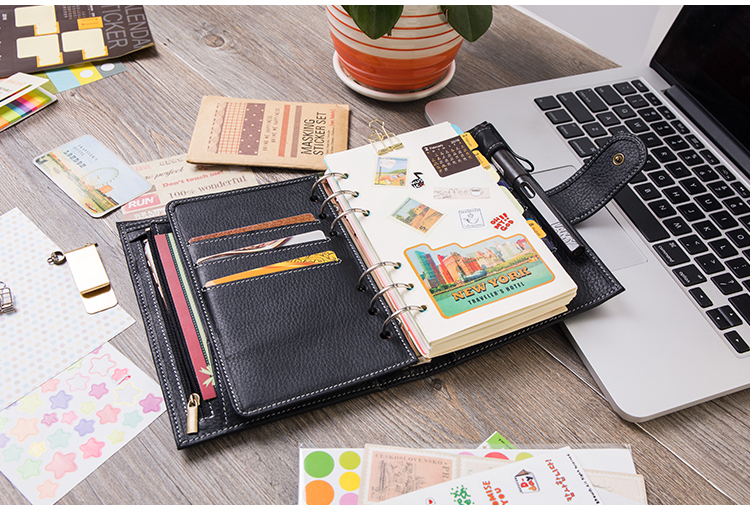 travelers notebook accessories