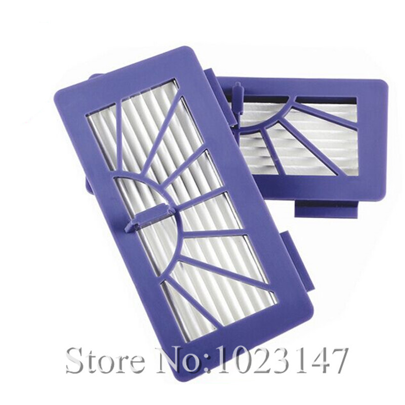 5 pieces/lot Replacement HEPA Filter Neato Cleaner Filter fit for Neato XV-11 XV-12 XV-15 XV-21 Neato Parts 5 pieces lot ariete robotic cleaner hepa filter replacement for ariete briciola 2711 2712 2713 easyhome 2717