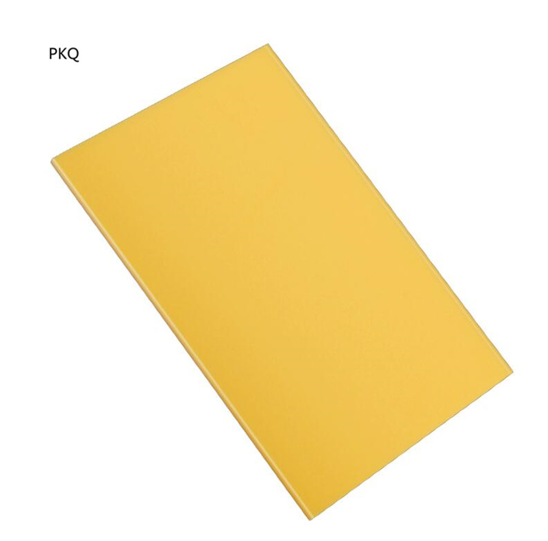 A4 /& A3 in 3mm /& 5mm Thickness Amber Tinted Acrylic Perspex® Plastic Sheet A5