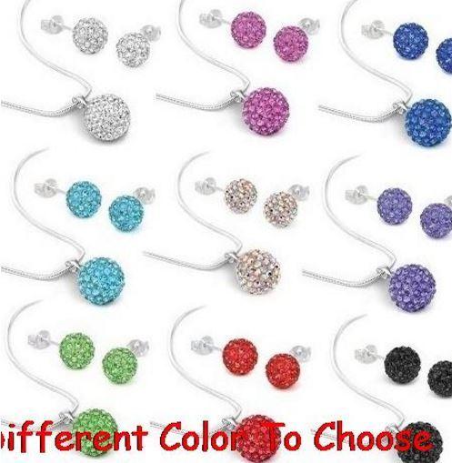10 Set/lot 10mm Multicolor...