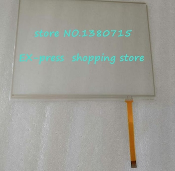 New GT1655-VTBD touch screen Glass