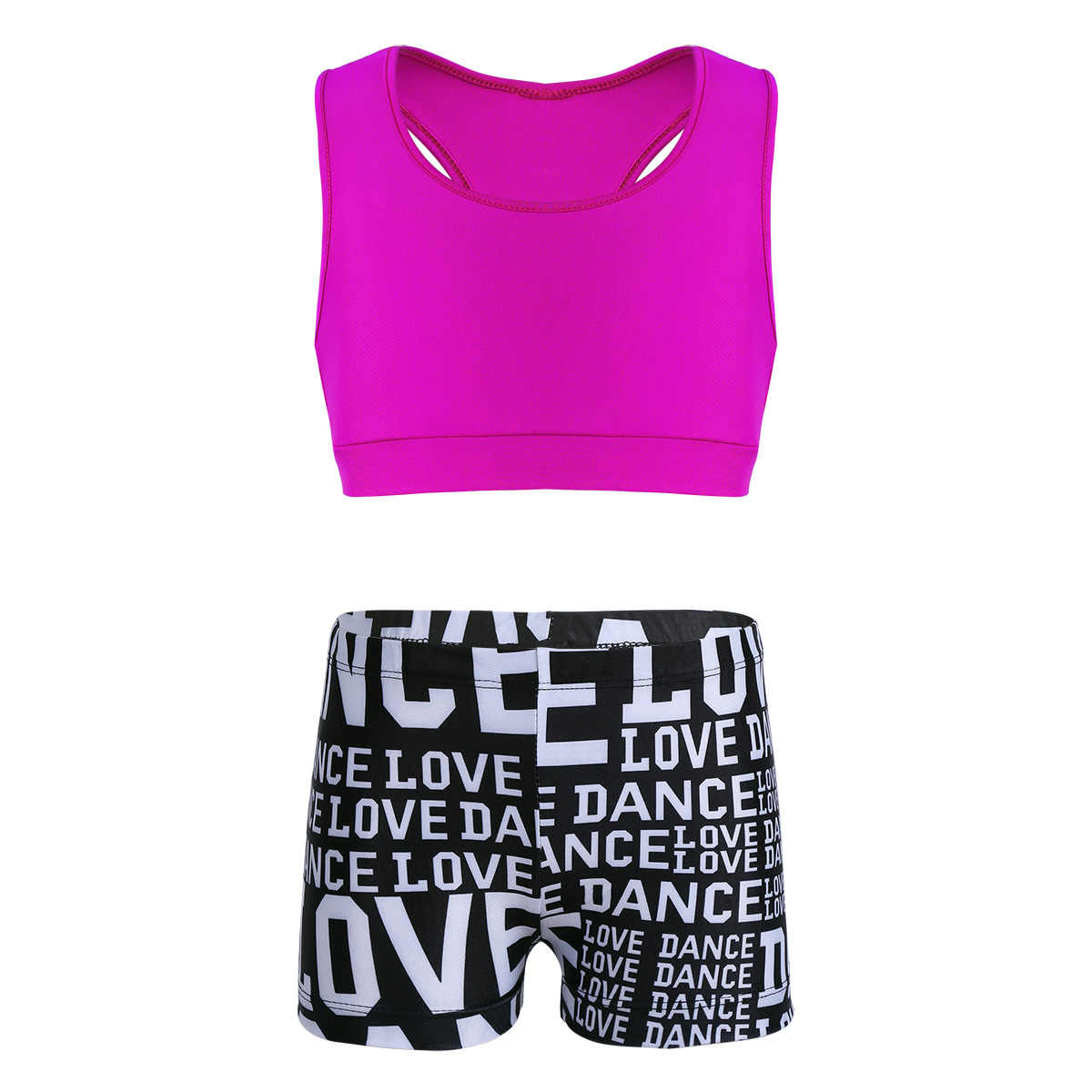 b96f1677c Detail Feedback Questions about 2Pcs Ballet Ballerina Gymnastic ...
