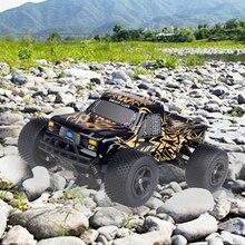 Boys RC Car 4WD Nitro 1:16 Remote Control Car Off road 2.4G Shaft Drive Truck High Speed Control Remoto Drift Car Radio Control