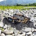 Muchachos del Coche de RC Nitro 4WD 1:16 Coche de Control Remoto Fuera de la carretera 2.4G Impulsión de Eje Camión Coche de Deriva de Alta Velocidad de Control Remoto de Radio Control
