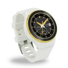 3G Android Uhr 1 GB + 8 GB SmartWatch mit SIM Kamera Pulsuhr Telefon ZGPAX S99 Neue ankunft Bluetooth Smart Uhr