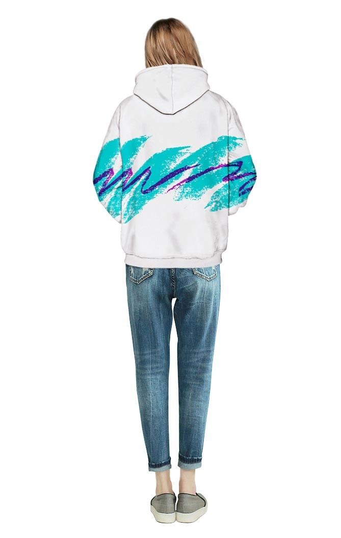 watercolor digital printing men/women hoodies print waves Watercolor digital printing Men/women Hoodies Print Waves HTB154VELpXXXXcTaXXXq6xXFXXXl
