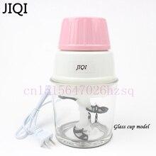 JIQI Multi-functional baby feeding machine Household Blenders electric food Mixer kitchen helper