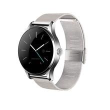 K88H Smartwatch Herzfrequenz pulsometro monitor cardiaco smart uhr elektronik tragbare geräte elektronische armbanduhren