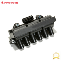 Auto Ignition Coil 6V87QE-3705010B DQG691SA for Ford Engine 6 Cylinder