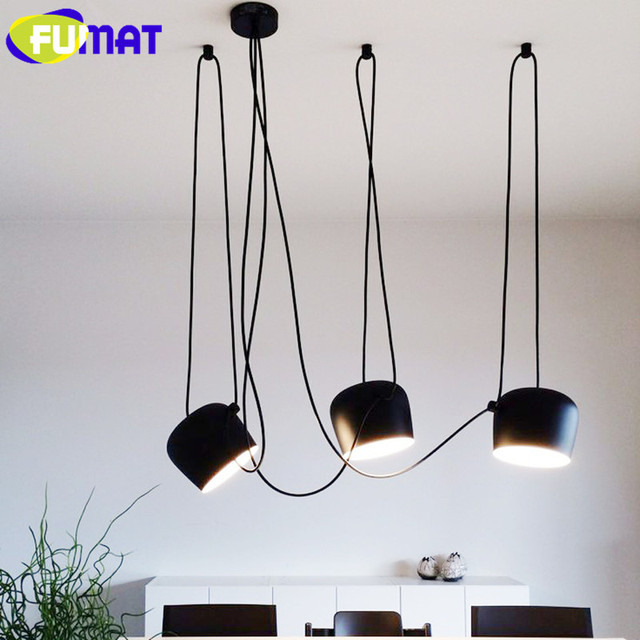 Fumat pendant light diy aim pendant lamp nordic modern small drum fumat pendant light diy aim pendant lamp nordic modern small drum lamp replica luminaire suspension lustre audiocablefo