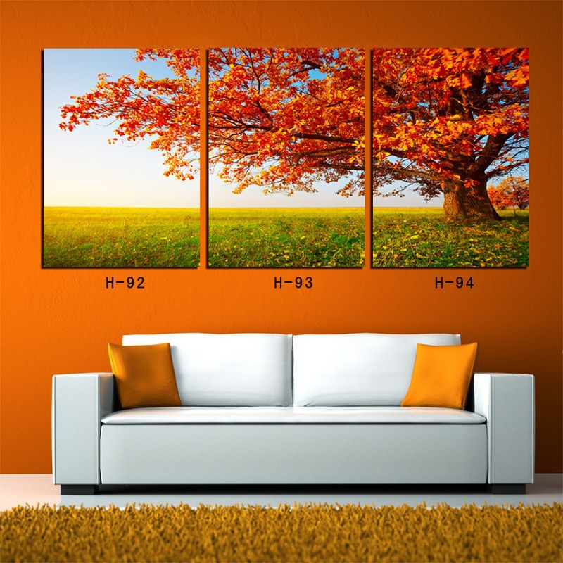Fashion Wall Art Canvases