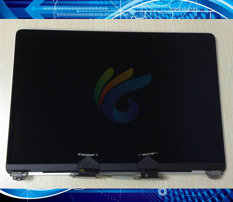 Genuine A1706 A1708 LCD Screen Assembly For Macbook Pro Retina 13 3 LCD Screen Display MLH12