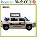 Leeman двухсторонний такси топ реклама такси привело знак, беспроводной такси сид верхний свет дисплея водить такси верхний рекламный крыше
