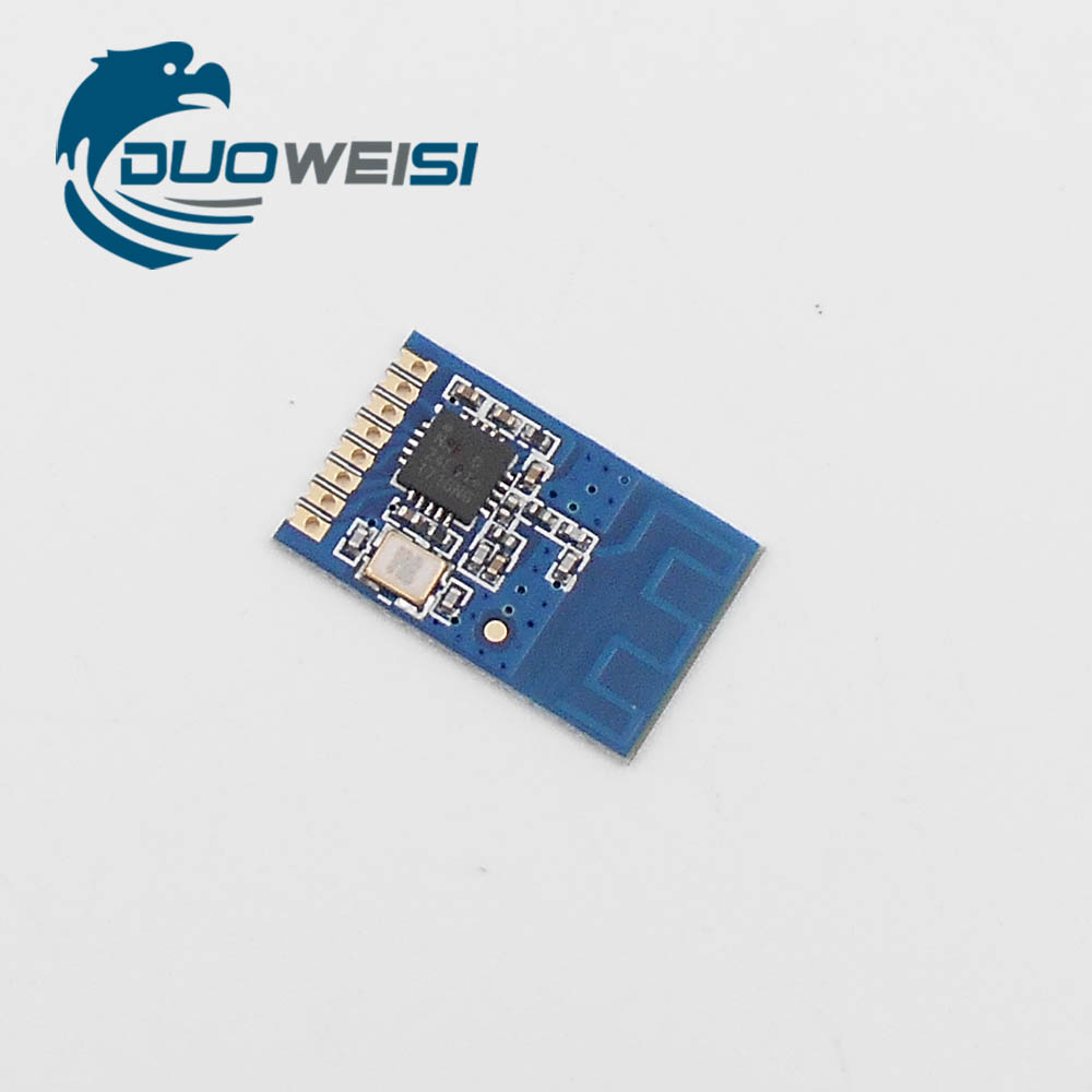 SMD wireless transceiver module nRF24L01 + active RFID / 2.4G wireless data transmission module / continuous transmission wireless data convergence
