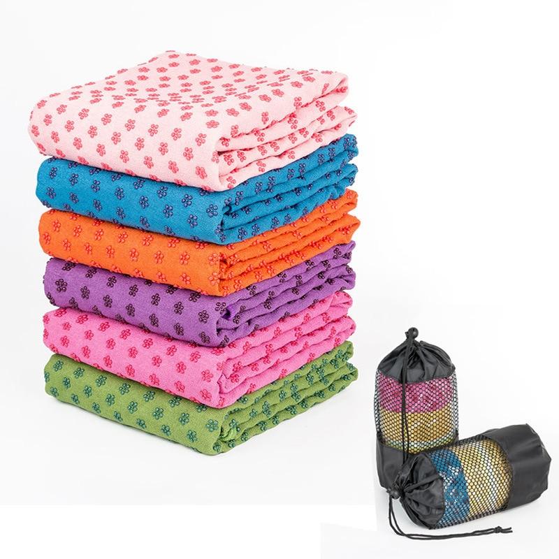 Yoga Mat Towel Sports Direct