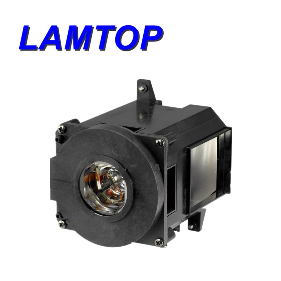 Free shipping Easily starting Compatible  projector bulb with housing  NP21LP fit for NP-PA500U free shipping easily starting projector bulb elplp71 fit for eb 485w eb 485wt