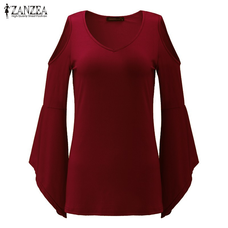 Plus Size Blouse Tops