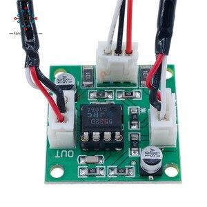 Image 5 - Ne5532 OP AMP pré amplificador de áudio de alta fidelidade placa dupla preamp bluetooth pre amp