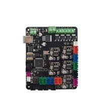 MKS Base_L V2.1 DIY motherboard 3D printer compatible Marlin integrated board high performance price ratio