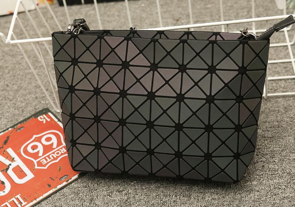 18 Famous Bao Bags Women Geometric Lingge Envelope Handbag Small Chain Clutch Ladies Shoulder Bags Messenger Bag Bao Bolsa 21