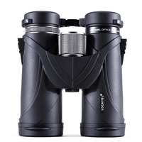 USCAMEL 10x42 Binoculars Professional Telescope Military HD High Power Hunting Outdoor Black