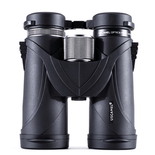 USCAMEL 10x42 Binoculars Professional Telescope Military HD High Power Hunting Outdoor,Black