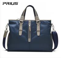 PRIUS 2017 Brand Men Bag New Men S Handbag Waterproof Oxford Cloth Bag Cross Section Computer