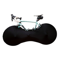 Portable Scratch proof Mountain Road Folding Bike Protect Cover Indoor Anti dust Bicycle Protective Gear Cycling Accessory