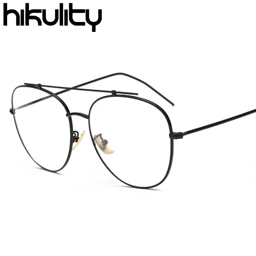 Vintage Eyewear Frames Myopia Clear Glasses Women Retro Spectacle ...